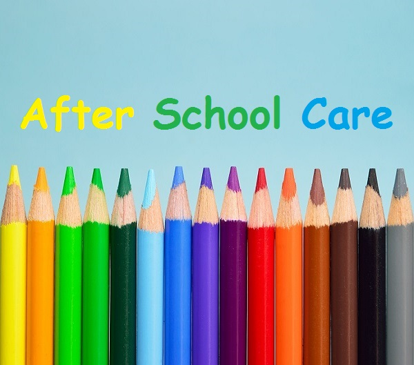 After School Care Service
